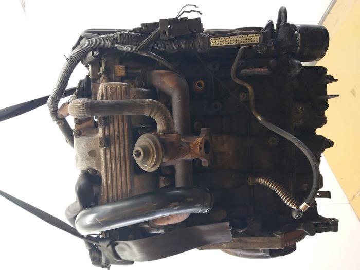 Motor Rover 400 20T2N 3