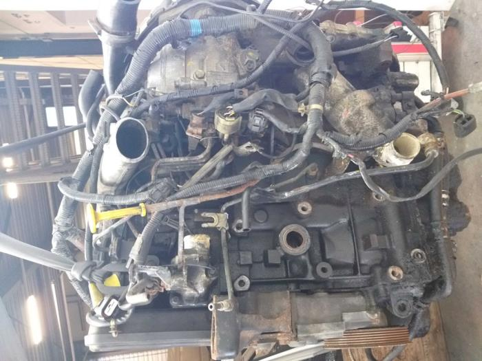 Motor Rover 400 20T2N 5
