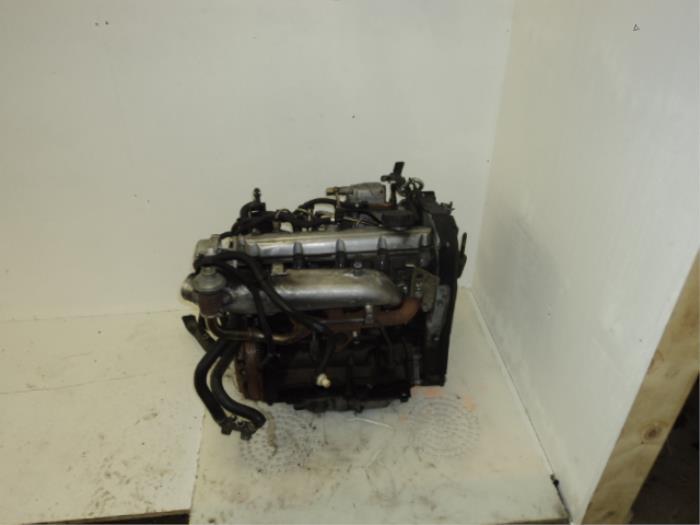 Motor Volvo S40/V40 D4192T2 D4192T2 3