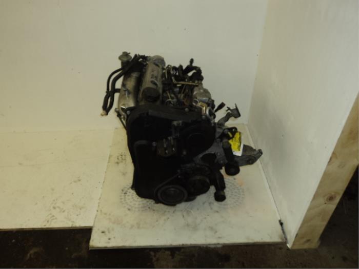 Motor Volvo S40/V40 D4192T2 D4192T2 4