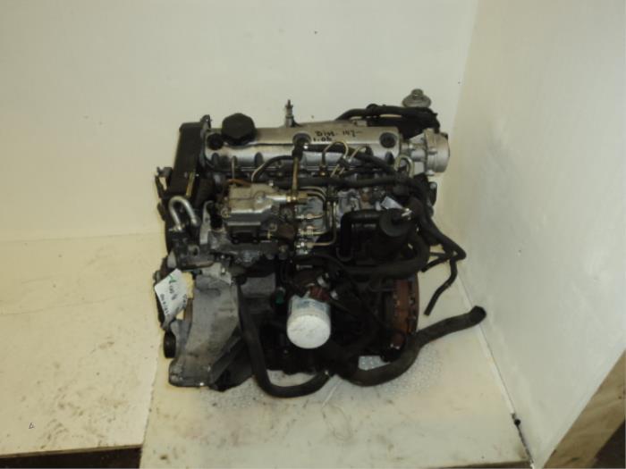 Motor Volvo S40/V40 D4192T2 D4192T2 5