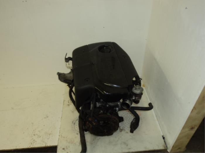 Motor Volvo S40/V40 D4192T2 D4192T2 1
