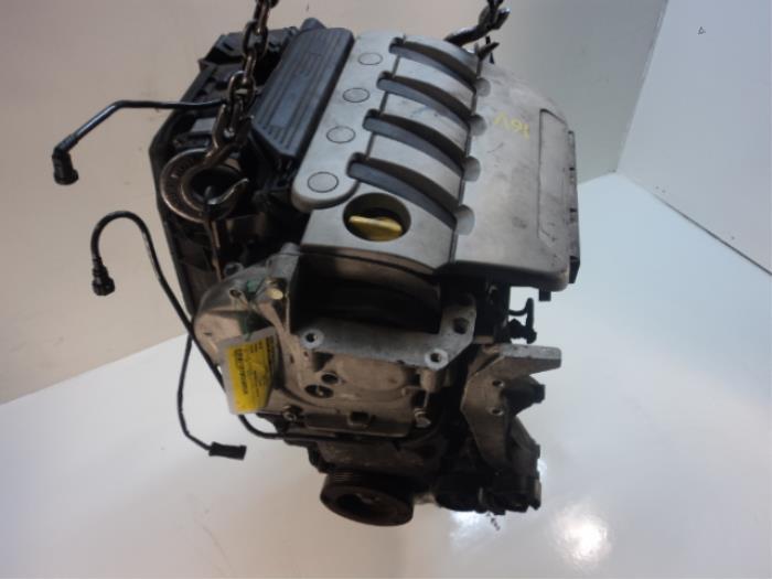 Motor Renault Laguna K4M714 K4M710 5
