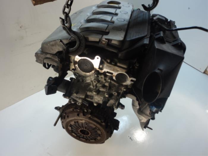 Motor Renault Laguna K4M714 K4M710 4