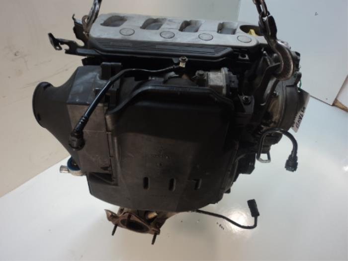 Motor Renault Laguna K4M714 K4M710 3