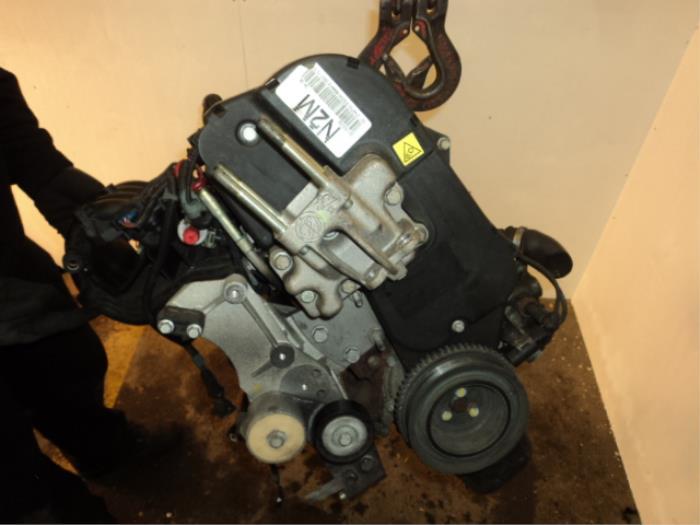 Motor Lancia Y(Psilon)  5
