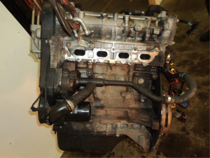 Motor Lancia Y(Psilon)  3
