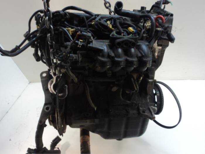 Motor Fiat Seicento  187A1000 1