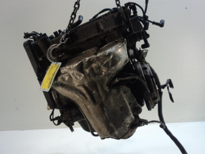 Motor Fiat Seicento  187A1000 5