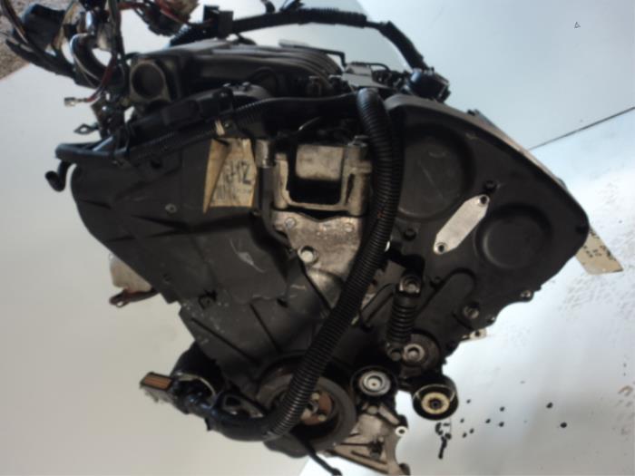 Motor Renault Espace L7X727 L7XC7 3