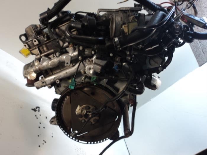 Motor Renault Espace L7X727 L7XC7 4