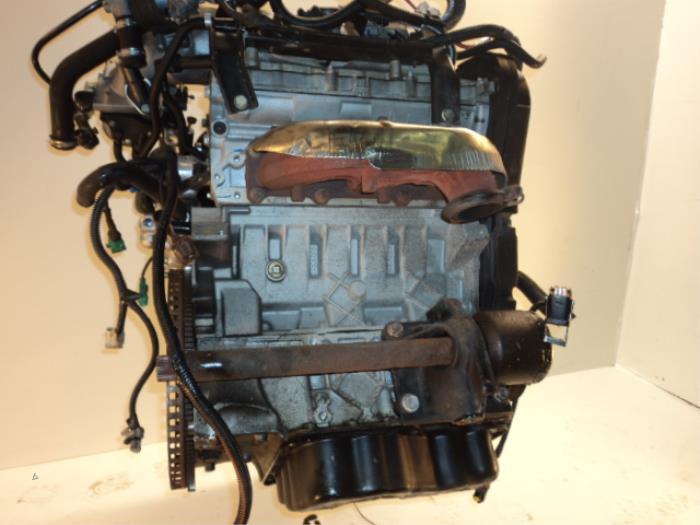 Motor Renault Espace L7X727 L7XC7 5