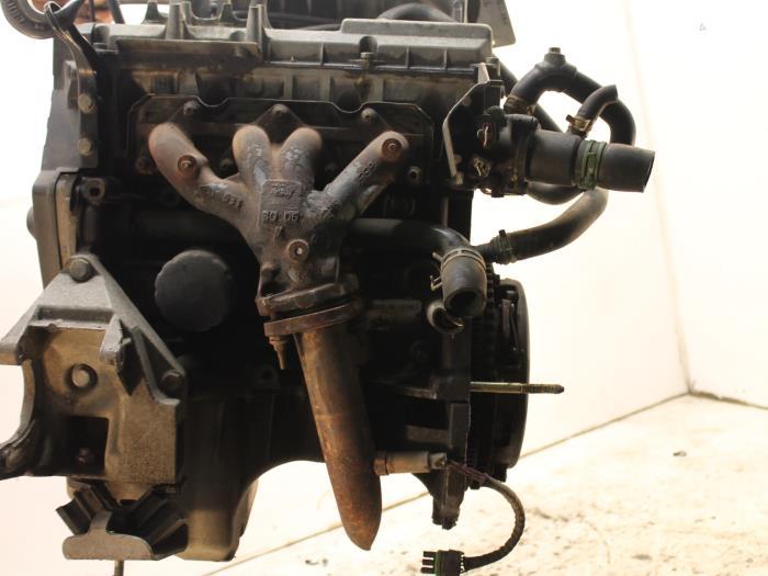 Motor Renault Megane K7M702, K7MA702K7M702, K7MA702 K7M702 3