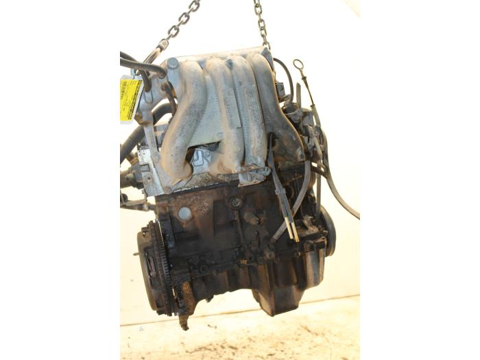 Motor Renault Megane K7M702, K7MA702K7M702, K7MA702 K7M702 1