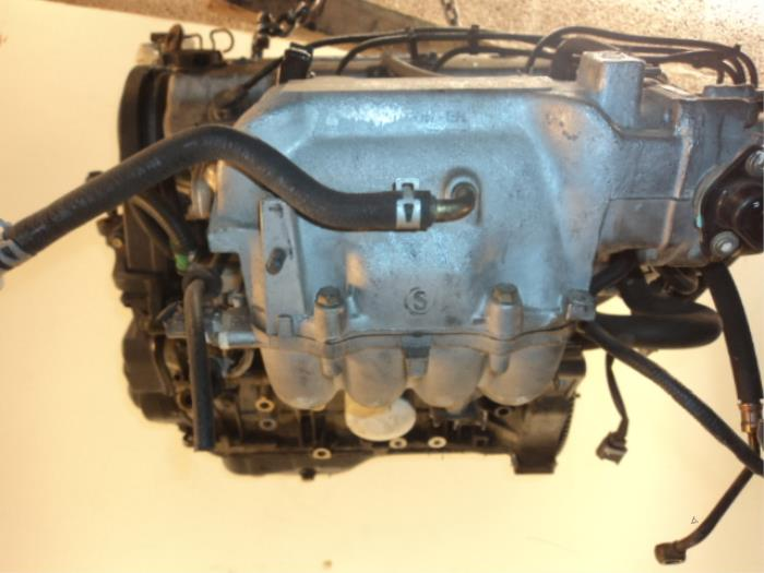 Motor Rover 600-Serie F18A3 6