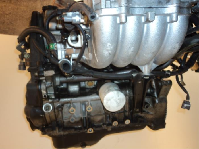 Motor Rover 600-Serie F18A3 7