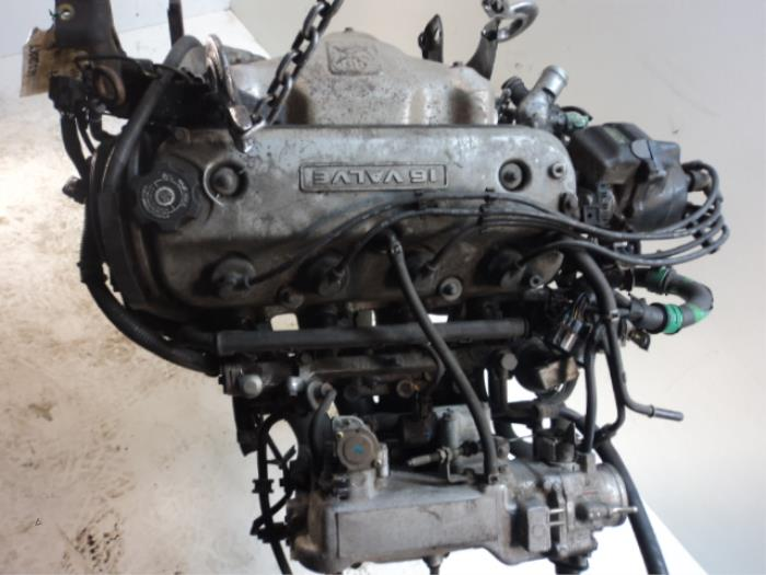 Motor Rover 600-Serie F18A3 1