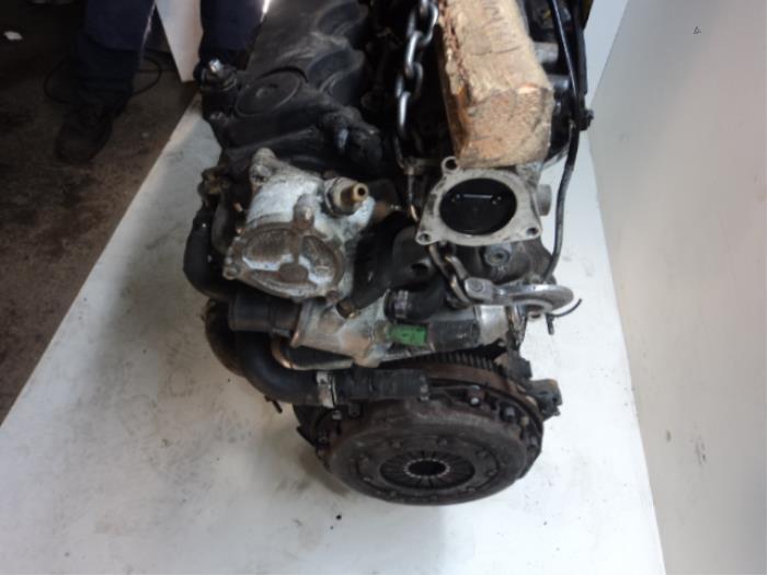 Motor Fiat Stilo 192A1000 192A1000 4