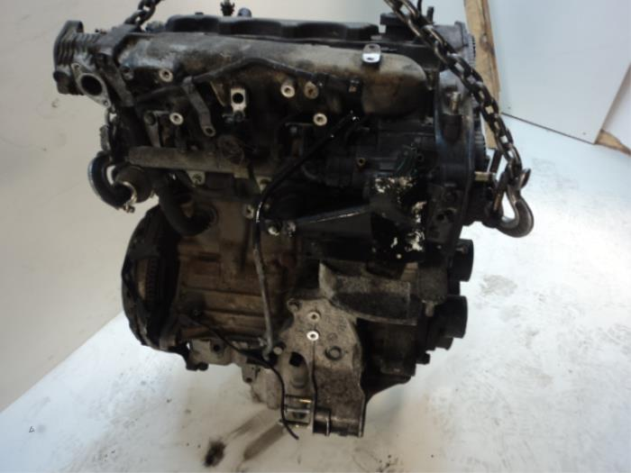 Motor Fiat Stilo 192A1000 192A1000 5