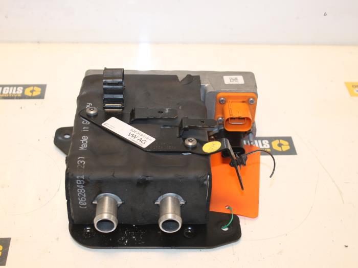 Computer Koeling Volkswagen Golf 12E963231C EAGA 1