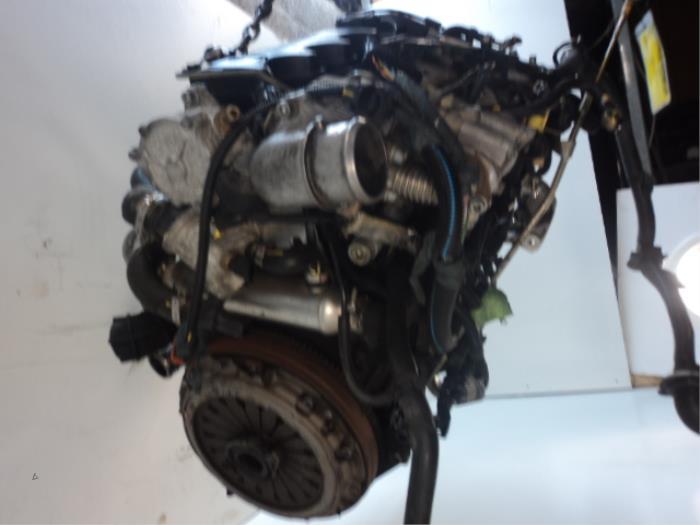 Motor Lancia Lybra 937A2000 4