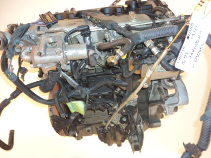 Motor Lancia Lybra 937A2000 3