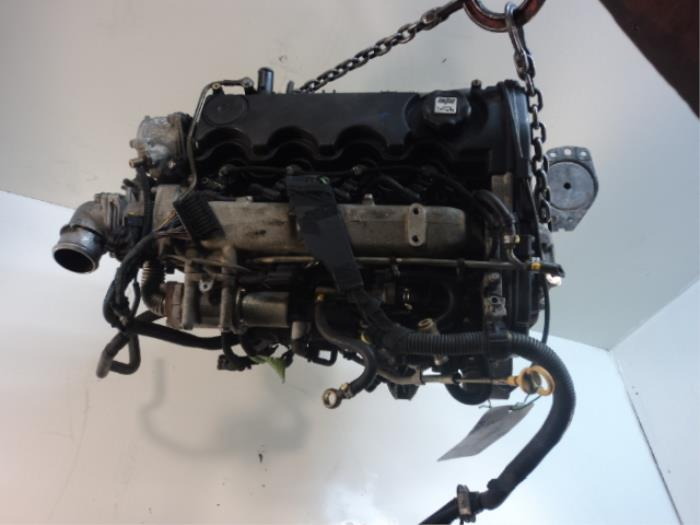 Motor Lancia Lybra 937A2000 1
