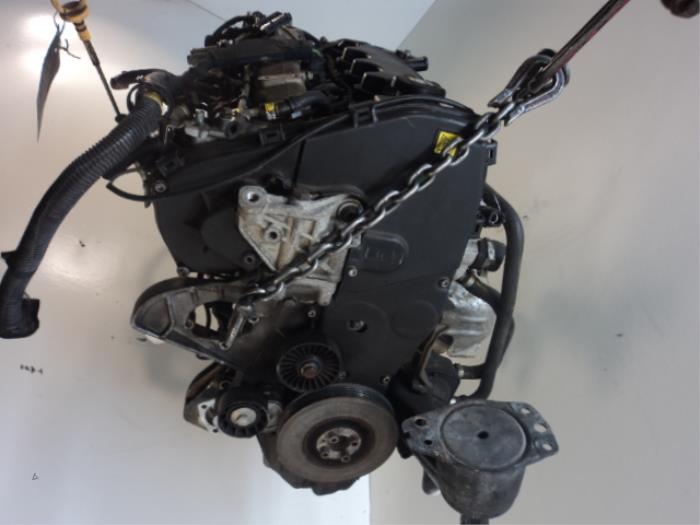 Motor Lancia Lybra 937A2000 5