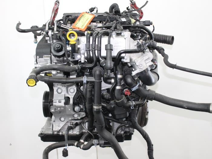 Motor Volkswagen Golf  CYKB 1