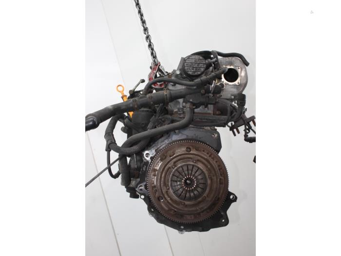 Motor Seat Ibiza  ASY 5