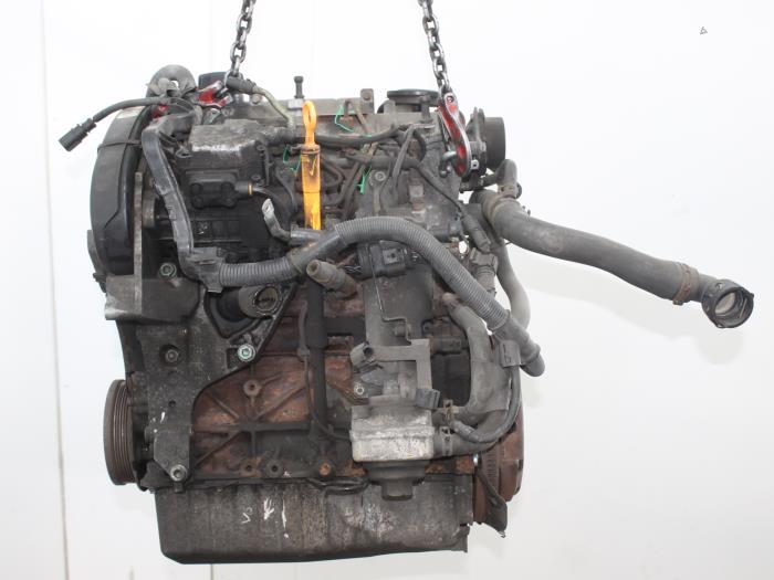 Motor Seat Ibiza  ASY 1