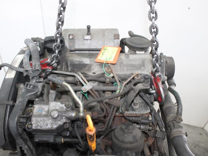 Motor Seat Ibiza  ASY 6
