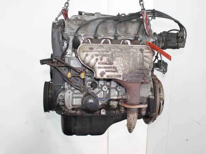 Motor Suzuki Alto  G10B 1