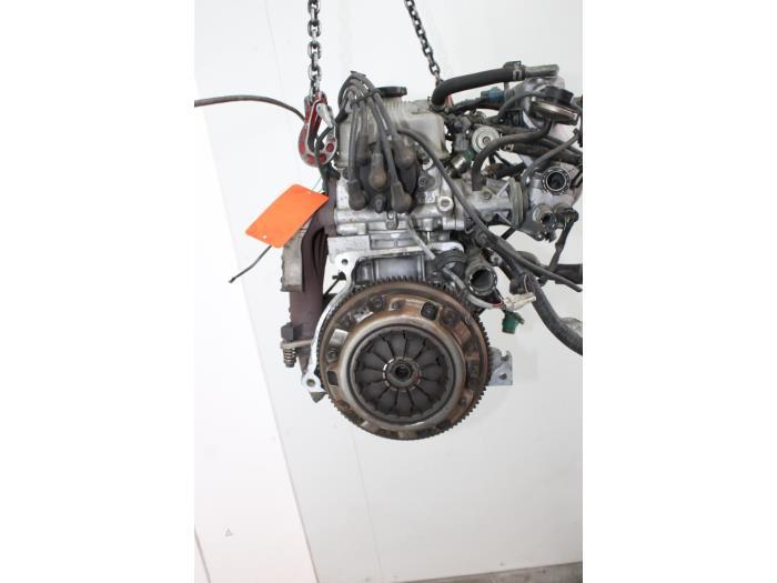 Motor Suzuki Alto  G10B 5