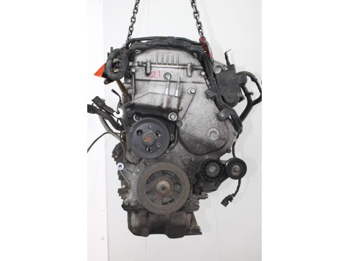 Motor Hyundai Accent  D4FA 3