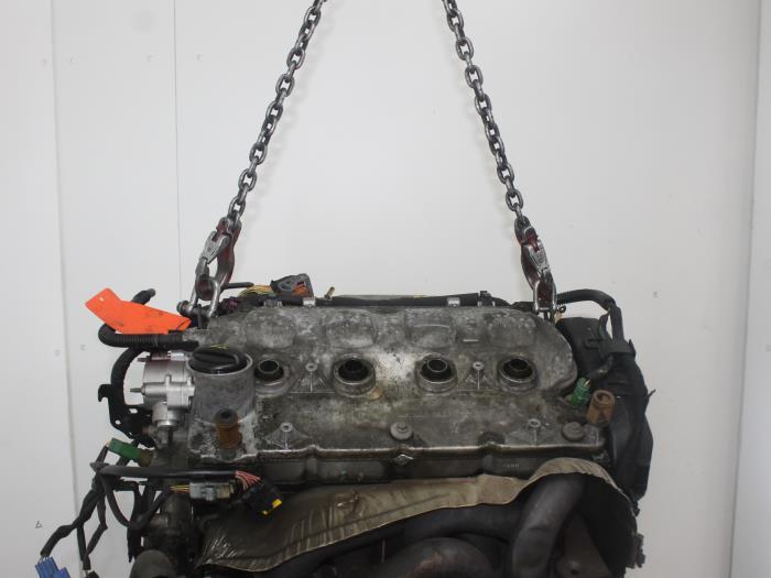 Motor Citroen C5  RLZ 6