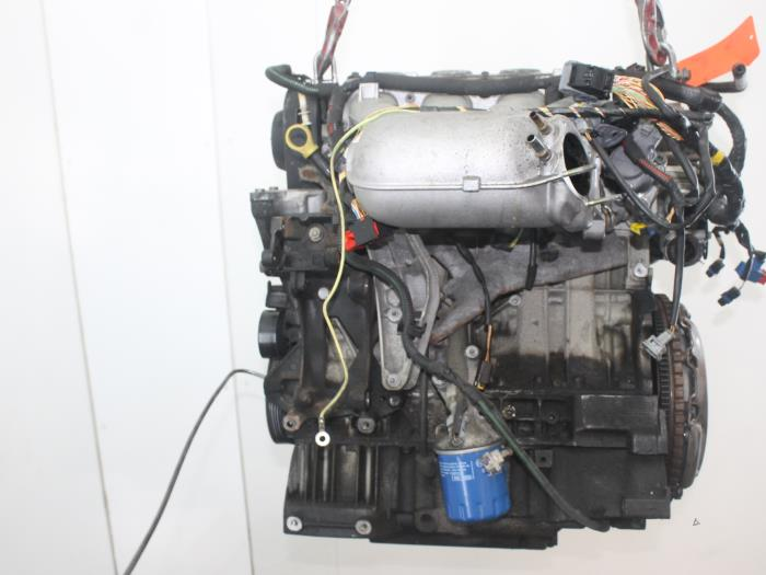 Motor Citroen C5  RLZ 3