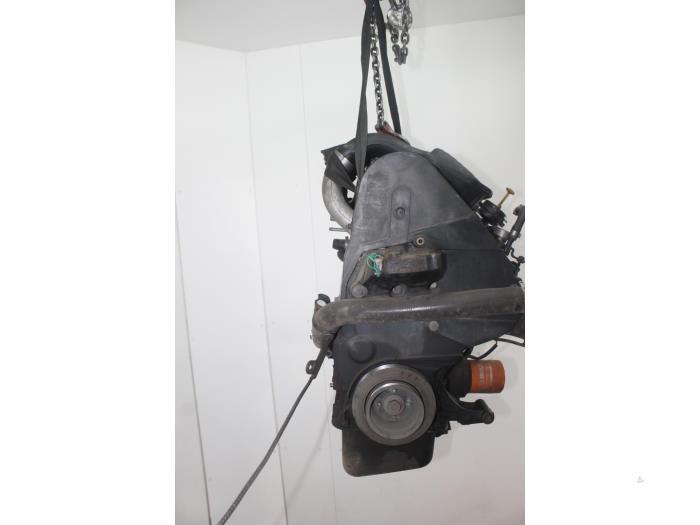 Motor Citroen Jumper DJY19 DJY 5