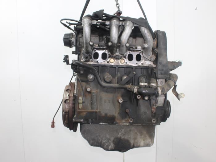 Motor Citroen Jumper DJY19 DJY 3
