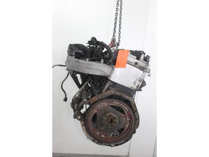 Motor Mercedes E-Klasse  611961 3