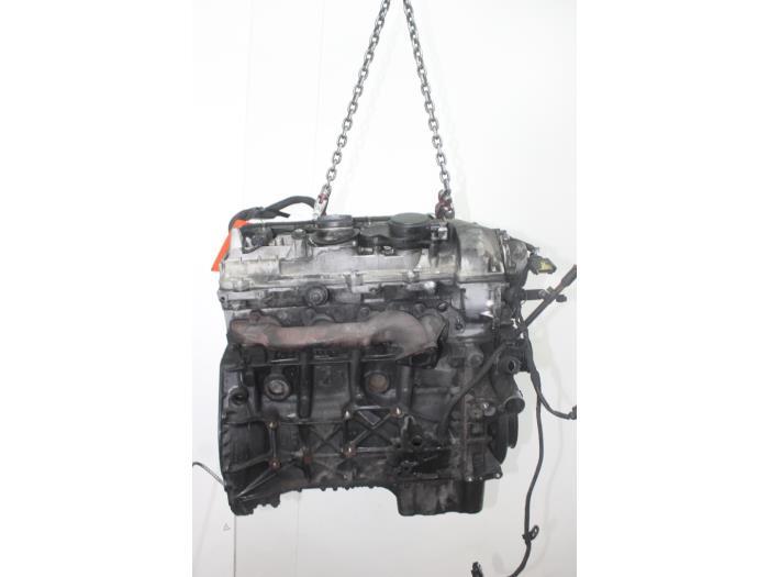 Motor Mercedes E-Klasse  611961 5