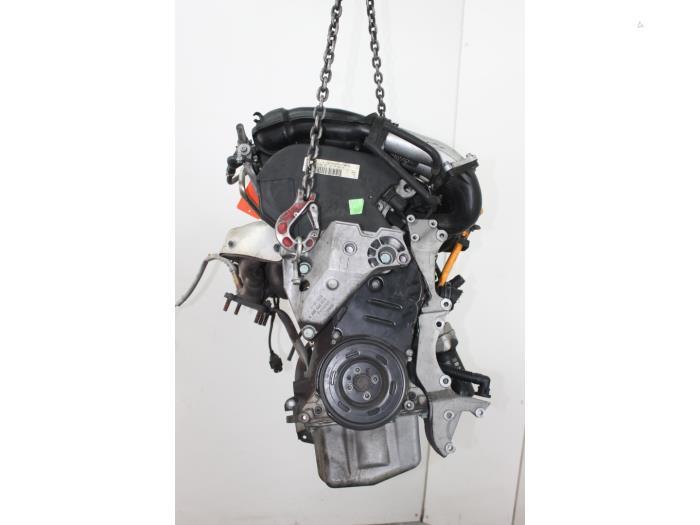 Motor Seat Leon  APG 1