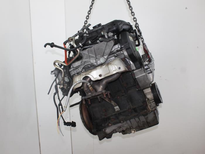 Motor Seat Leon  APG 3