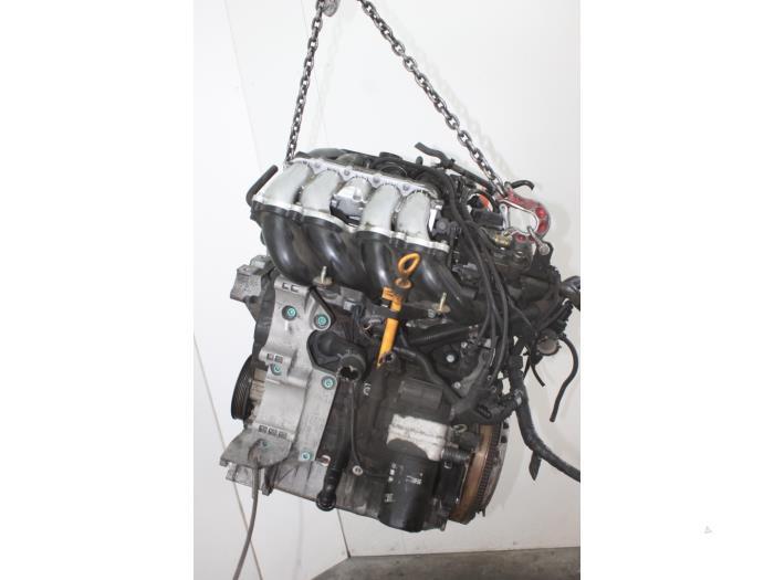 Motor Seat Leon  APG 5