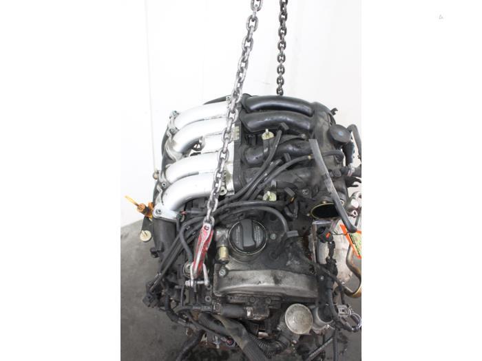 Motor Seat Leon  APG 6