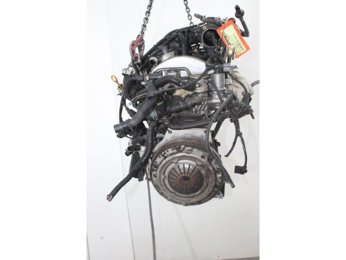 Motor Seat Leon  APG 4