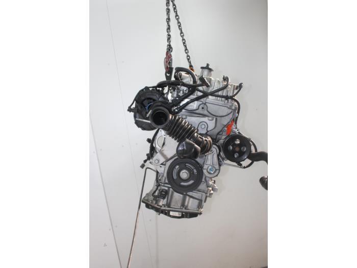Motor Opel Karl 55580863 B10XE 4