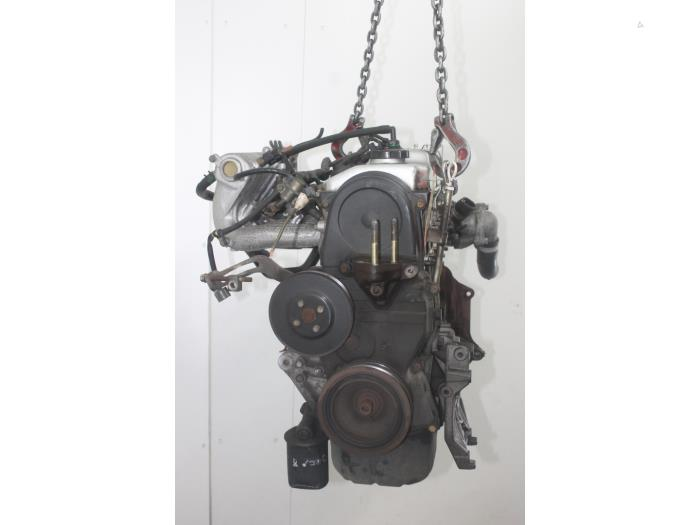 Motor Mitsubishi Space Star  4G13 3