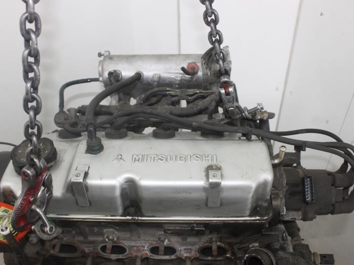 Motor Mitsubishi Space Star  4G13 6