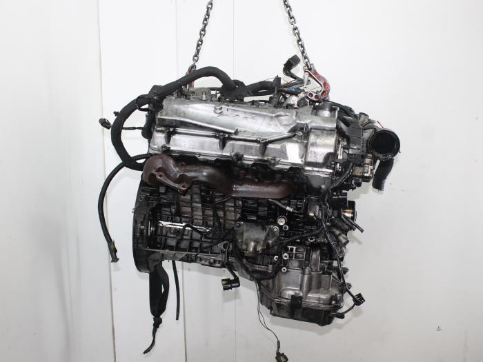 Motor Mercedes S-Klasse  628,628960,960 1